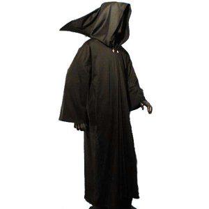 Monks Larp Robes