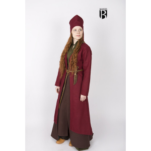 Birka Medieval Coat Aslaug – Ideal For LARP, SCA and Costume