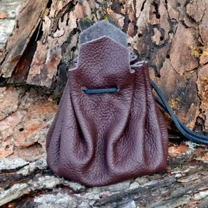 Medieval Pouch – Ideal For LARP, SCA and Costume