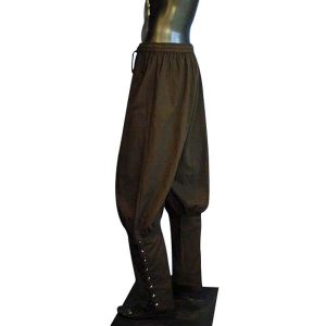 Viking LARP Hero Trousers – Ideal For LARP, SCA and Costume