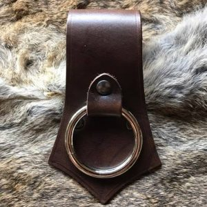 Ring type Axe Carrier  – Ideal For LARP and Costume