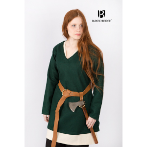 Short Tunic Hyria – Ideal For LARP, SCA and Costume