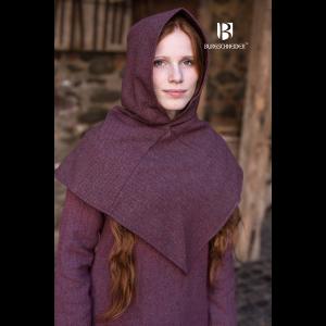 Skjoldehamn Hood Knud – Ideal For LARP, SCA and Costume