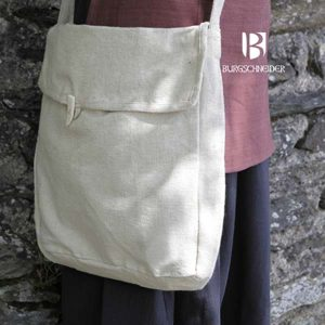 Shoulder Bag Ehwaz – Ideal For LARP, SCA and Costume