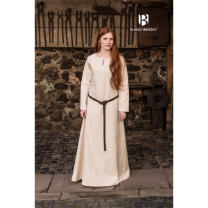 Medieval Underdress Feme – Ideal For LARP, SCA and Costume