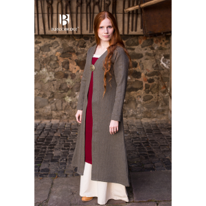 Birka Coat Siggi – Ideal For LARP, SCA and Costume