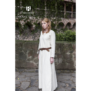Viking Underdress Thora – Ideal For LARP, SCA and Costume