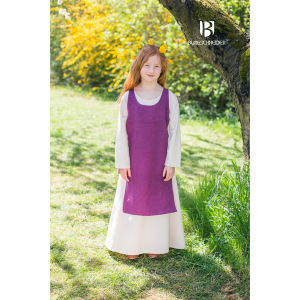 Medieval Child's Dress Ylva – Ideal For LARP, SCA and Costume