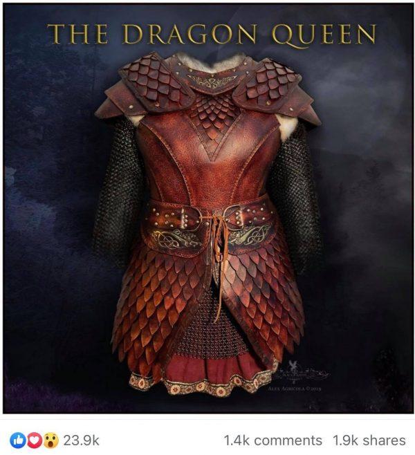Dragon Queen Main