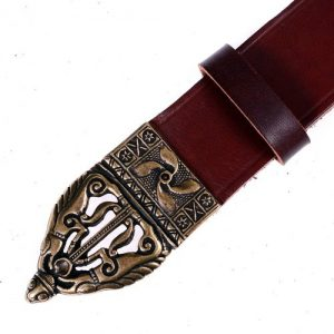 Celtic Belt Glauberg 4cm Wide