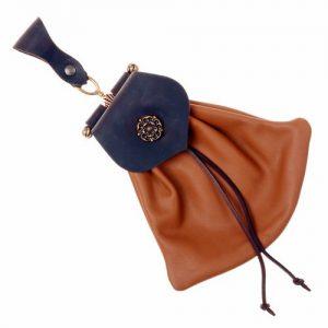 Medieval Alms Bag