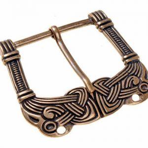 Viking Buckle Vaerne – 4 cm