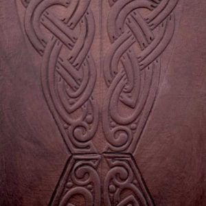 Water Based Leather Stain – Brown