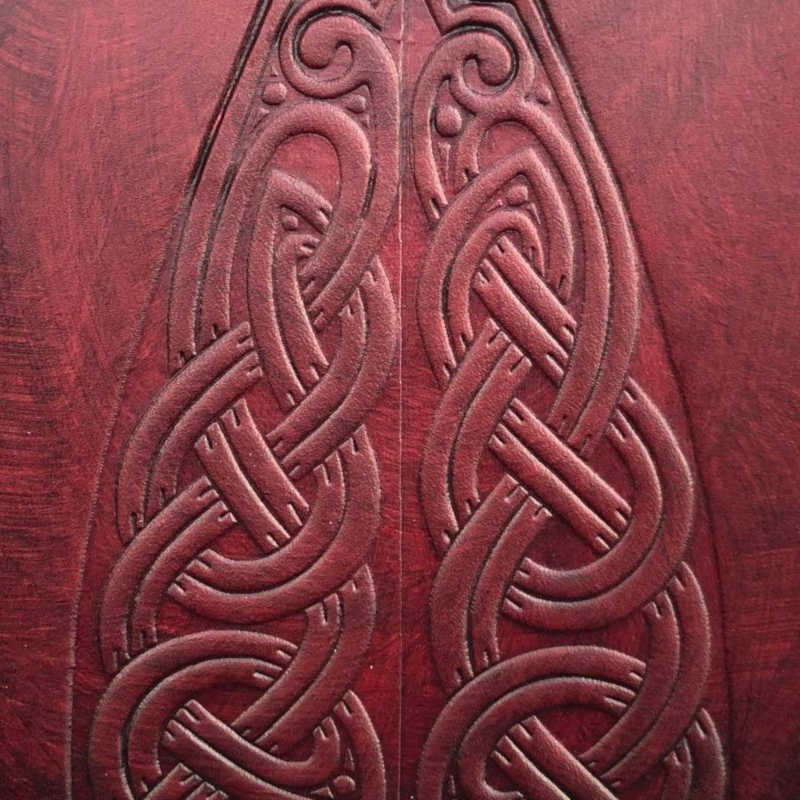 Water Based Leather Stain Ox Blood Www