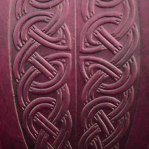 Water Based Leather Stain – Purple