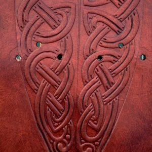 Water Based Leather Stain – Saddle Tan