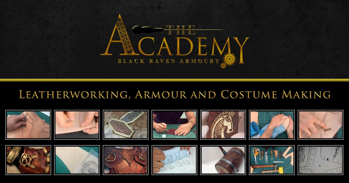 Academy Big Banner